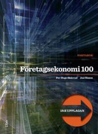Företagsekonomi 100 Fakta