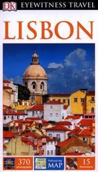 Lisbon: Eyewitness Travel Guide