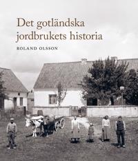 Det gotländska jordbrukets historia
