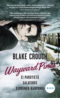 Wayward Pines -trilogia