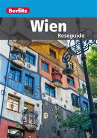 Wien -  - böcker (9789174254839)     Bokhandel