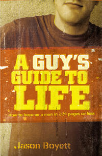 Guy's Guide to Life