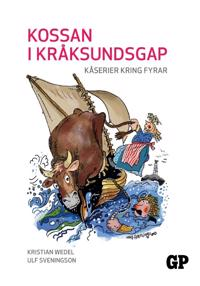 Kossan i Kråksundsgap : kåserier kring fyrar
