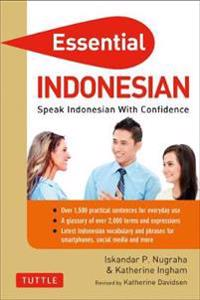 Essential Indonesian