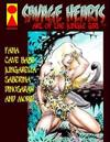 Savage Hearts: Art of the Jungle Girl