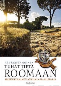 Tuhat tietä Roomaan