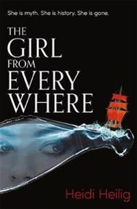 Girl From Everywhere