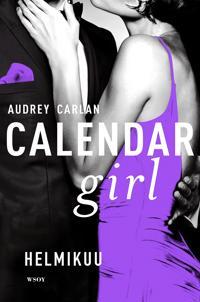 Calendar Girl - Helmikuu