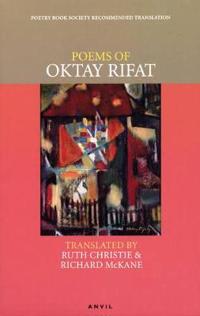 Poems of Oktay Rifat