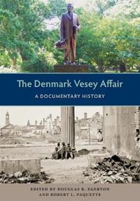 The Denmark Vesey Affair