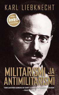 Militarismi ja antimilitarismi