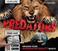 Predators: Unleash Huge Augmented Reality Beasts