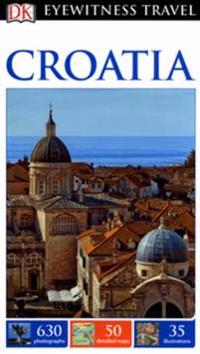 Croatia: Eyewitness Travel Guide