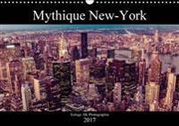 Mythique New-York 2017