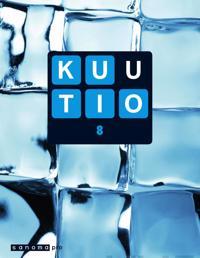 Kuutio 8 (OPS16)