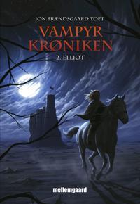 Vampyrkrøniken-Elliot