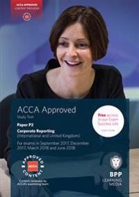 Acca p2 corporate reporting (international & uk) - study text