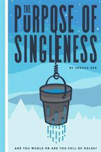 The Purpose of Singleness: Are You Whole or Are You Full of Holes