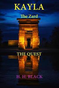 Kayla the Zard: The Quest