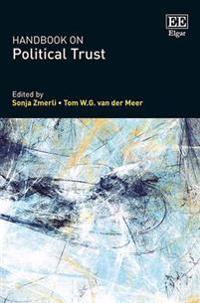 Handbook on Political Trust