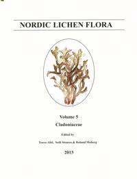 Nordic lichen flora. Vol. 5, Cladoniaceae