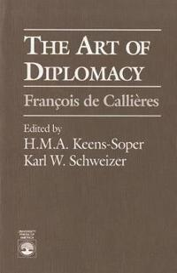 Francois de Callieres