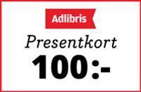 Presentkort 100 kr - tryckt