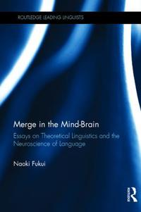 Merge in the Mind-Brain