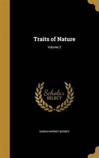 TRAITS OF NATURE V02