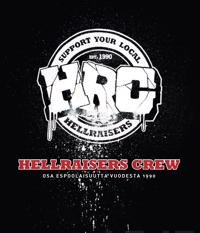 Hellraisers Crew