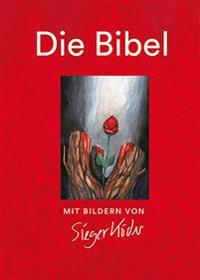 Die Bibel mit Bildern von Sieger Köder