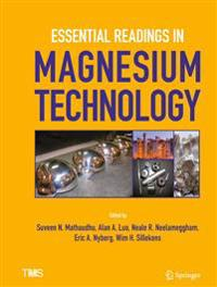 Essential Readings in Magnesium Technology