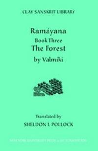 Ramayana Book Three