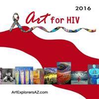 Art for HIV 2016: Juried Art Show