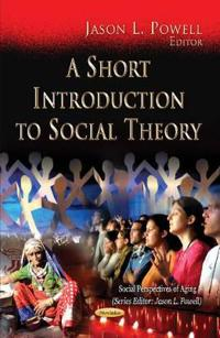 A Short Introduction to Social Theory