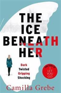 Ice Beneath Her