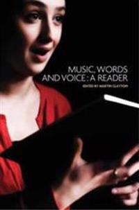 Music, Words and Voice