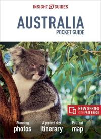 Insight Gudes: Pocket Australia