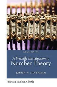 A Friendly Introduction to Number Theory