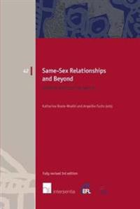 Same-sex Relationships and Beyond