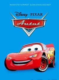 Elokuvaklassikot : Autot
