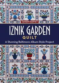 Iznik Garden Quilt