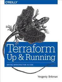 Terraform : up and running