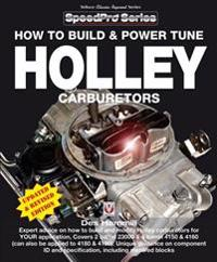 How to Build & Power Tune Holley Carburetors