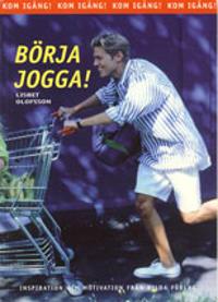 Kom igång! Börja jogga!