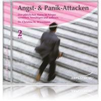 Angst- & Panik-Attacken