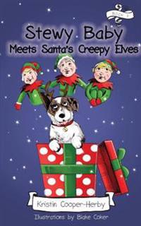 Stewy Baby Meets Santa's Creepy Elves