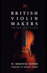 British Violin Makers