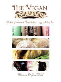 The Vegan Boulangerie