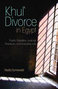 Khul' Divorce in Egypt